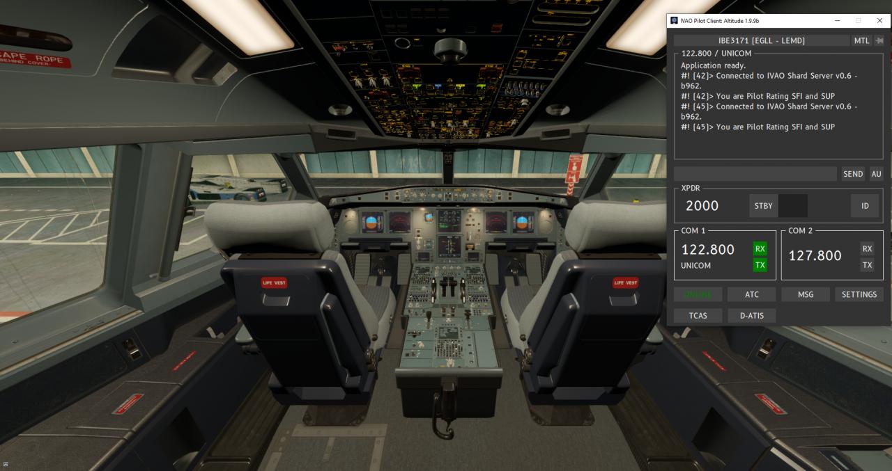 PilotClient3